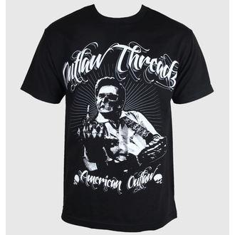 tričko pánske Outlaw Threadz - American Outlaw, OUTLAW THREADZ
