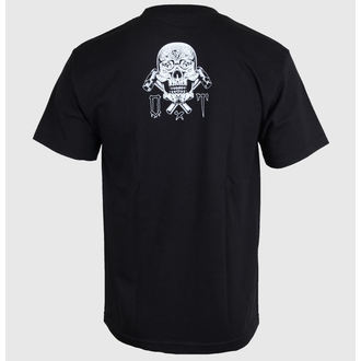 tričko pánske Outlaw Threadz - Hammer, OUTLAW THREADZ