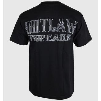 tričko pánske Outlaw Threadz - Apocalypse, OUTLAW THREADZ