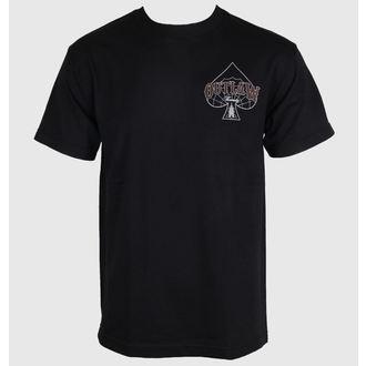 tričko pánske Outlaw Threadz - Spade, OUTLAW THREADZ
