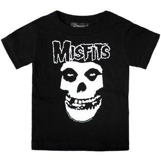 tričko detské SOURPUSS - Misfits - Logo, SOURPUSS, Misfits