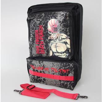 batoh Five Finger Death Punch - Wotf - Black - BRAVADO, BRAVADO, Five Finger Death Punch