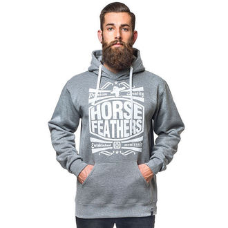 mikina pánska HORSEFEATHERS - DOVER, HORSEFEATHERS
