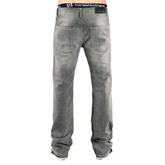 nohavice pánske (jeans) HORSEFEATHERS - TRUCK LIGHT, HORSEFEATHERS