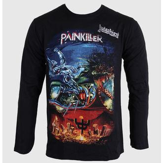 tričko pánske s dlhým rukávom Judas Priest - Painkiller - ROCK OFF, ROCK OFF, Judas Priest