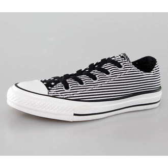 topánky CONVERSE - Chuck Taylor All Star - White / Black, CONVERSE