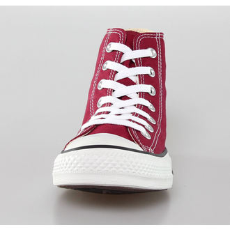 topánky CONVERSE - Chuck Taylor All Star Seasonal - Maroon, CONVERSE