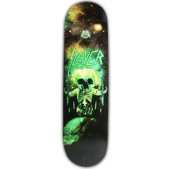skateboard Slayer - Torso - HLC, HLC, Slayer