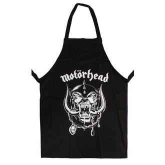 kuchynská zástera Motörhead, NNM, Motörhead