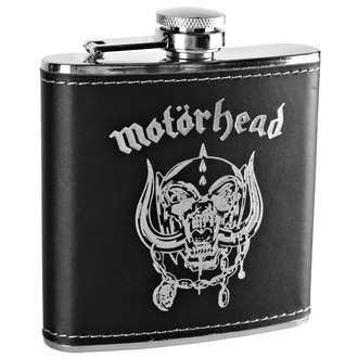 likérka Motörhead, Motörhead