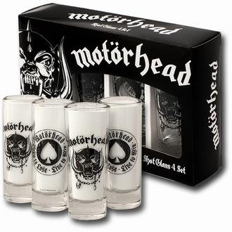 panáky Motörhead, NNM, Motörhead
