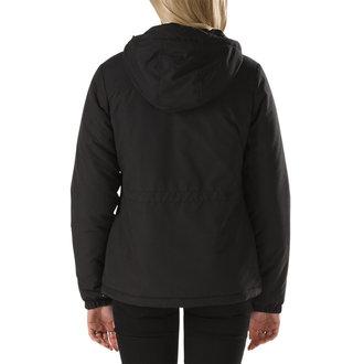 bunda dámska zimný VANS - Le Monde - Black, VANS