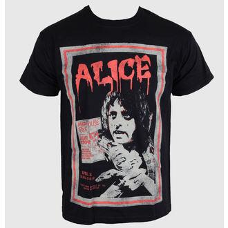 tričko pánske Alice Cooper - Vintage Poster - ROCK OFF, ROCK OFF, Alice Cooper