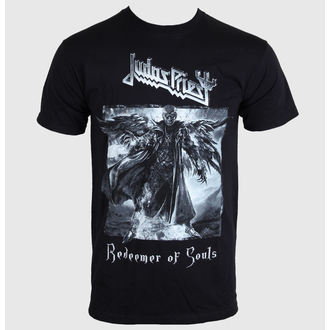 tričko pánske Judas Priest - Redeemer of Souls - Black - ROCK OFF, ROCK OFF, Judas Priest