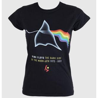 tričko dámske Pink Floyd - AWBDG - Black - ROCK OFF, ROCK OFF, Pink Floyd