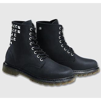 topánky dámske Brandit - Pat - Black, BRANDIT