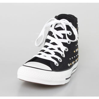 topánky dámske CONVERSE - Chuck Taylor All Star - Black, CONVERSE