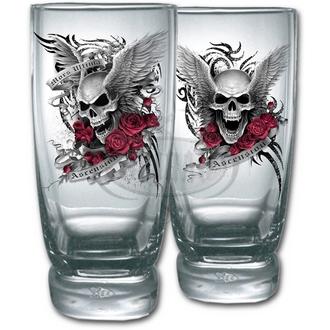 poháre (sada 2kusů) Spiral - Ascension, SPIRAL
