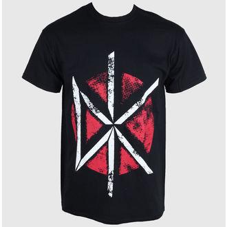 tričko pánske Dead Kennedys - Vintege Logo - RAZAMATAZ, RAZAMATAZ, Dead Kennedys