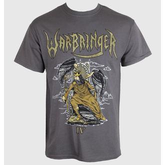 tričko pánske Warbringer - Empires Collapse - RAZAMATAZ, RAZAMATAZ, Warbringer