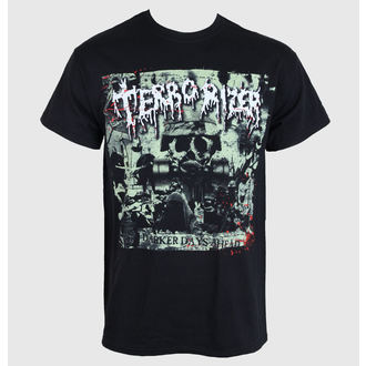 tričko pánske Terrorizer - Darker Days Ahead - RAZAMATAZ, RAZAMATAZ, Terrorizer