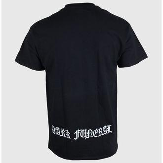 tričko pánske Dark Funeral - Baphomet - RAZAMATAZ, RAZAMATAZ, Dark Funeral