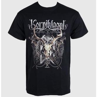 tričko pánske Korpiklaani - Crest - RAZAMATAZ, RAZAMATAZ, Korpiklaani