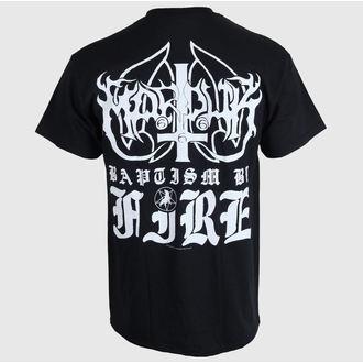 tričko pánske Marduk - Baptism By Fire - RAZAMATAZ, RAZAMATAZ, Marduk