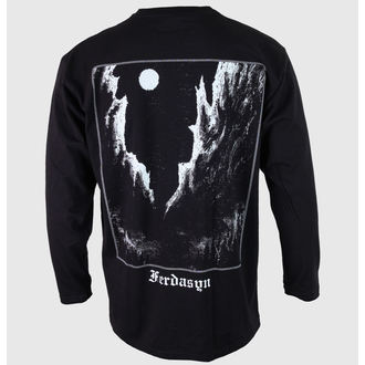tričko pánske s dlhým rukávom Darkthrone - Transilvanian Hunger - RAZAMATAZ, RAZAMATAZ, Darkthrone
