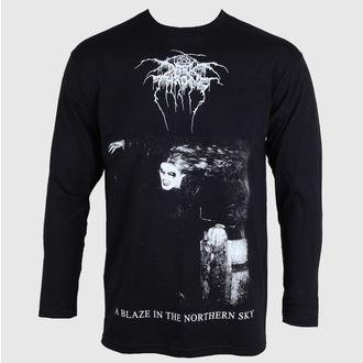 tričko pánske s dlhým rukávom Darkthrone - A Blaze In The Northern Sky - RAZAMATAZ, RAZAMATAZ, Darkthrone