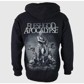 mikina pánska Fleshgod Apocalypse - Poseidon - RAZAMATAZ, RAZAMATAZ, Fleshgod Apocalypse