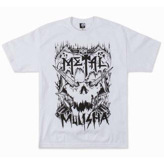 tričko pánske METAL MULISHA - METALHEAD, METAL MULISHA