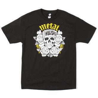 tričko pánske METAL MULISHA - Grumble, METAL MULISHA