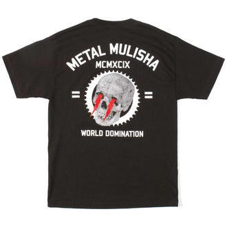 tričko pánske METAL MULISHA - VISION