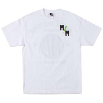 tričko pánske METAL MULISHA - VISION, METAL MULISHA