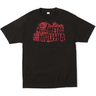tričko pánske METAL MULISHA - DEAD ZONE, METAL MULISHA