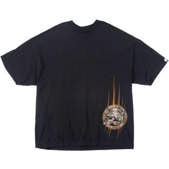 tričko pánske METAL MULISHA - STEALTH, METAL MULISHA