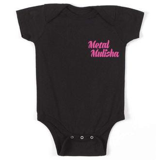 body detské METAL MULISHA - MAGICAL, METAL MULISHA