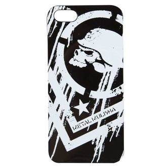 puzdro na mobil METAL MULISHA - CHEVRON IPHONE, METAL MULISHA