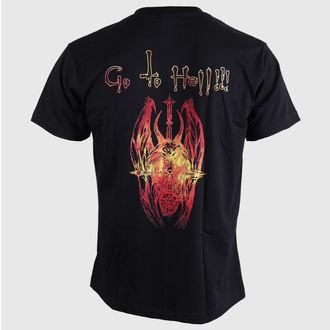 tričko pánske Vader - Go The Hell - CARTON, CARTON, Vader