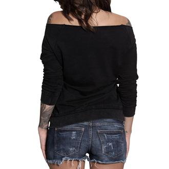 tričko dámske s dlhým rukávom HYRAW - Horror, HYRAW