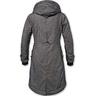 bunda dámska (kabátik) Brandit - Coleen - Black, BRANDIT