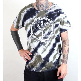 tričko pánske IRON FIST - ANTI RELAX - FATIGUE, IRON FIST