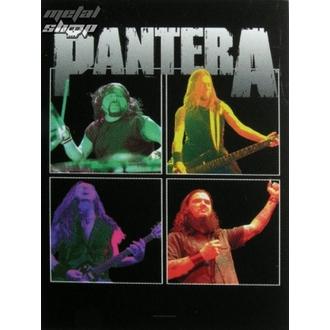 vlajka Pantera - kapela Frames, HEART ROCK, Pantera