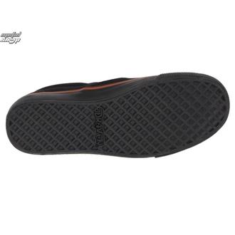 topánky DRAVEN - Argyle Patch Slip on - MCDR 860, DRAVEN