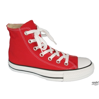 boty CONVERSE - All Star Hi - M9621 RED