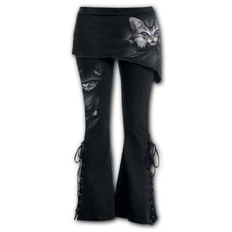 nohavice dámske (legíny sa sukní) SPIRAL - BRIGHT EYES, SPIRAL