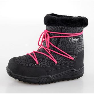 topánky dámske zimný PROTEST - GILI, PROTEST