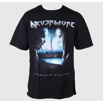 tričko pánske Nevermore - Theobsidian Conspiracy - JSR, Just Say Rock, Nevermore