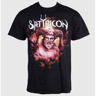 tričko pánske Satyricon - JSR, Just Say Rock, Satyricon